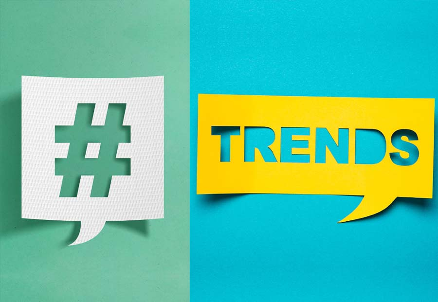 5 Ways To Create Engaging Content For Your Brand - Follow Trends
