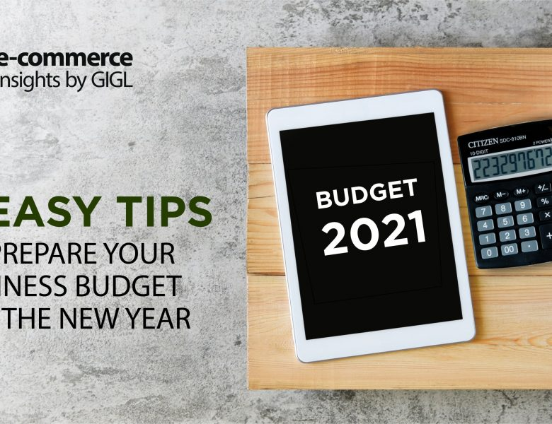 3 Tips to Help Budgeting for your Business
