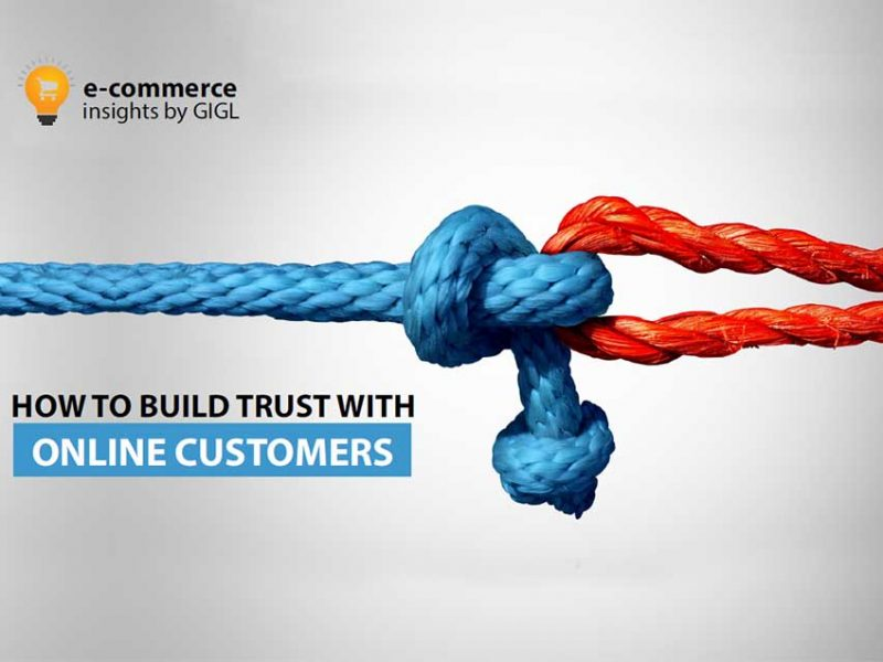 How To Build Trust with Online Customers