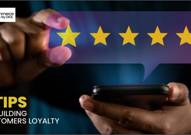 3 Tips To Building Customers Loyalty