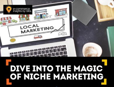 Dive Into The Magic of Niche Marketing