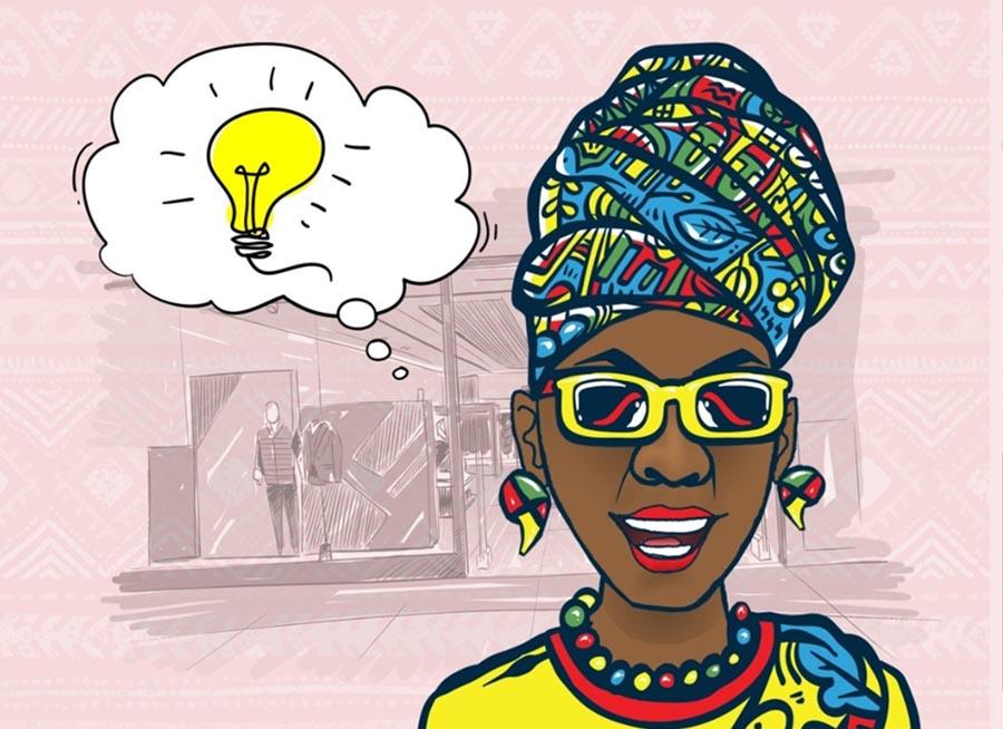 Chronicles of Mama Ngozi Dropshipping